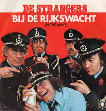 VL - DE STRANGERS - Bij De RijksWacht (In The Navy) - 1979