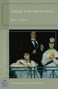 Pride and Prejudice (Barnes & Noble Classics) - Paperback By Austen, Jane - GOOD