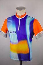 Gonso radtrikot Cycling Jersey maglia rueda camiseta talla s enbw