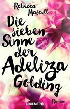Die sieben Sinne der Adeliza Golding Rebecca Mascull Taschenbuch +Ungelesen++