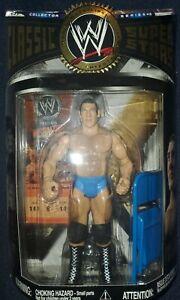 WWE Classic Superstars Series 10 Bruno Sammartino NIB