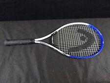 HEAD TI CONQUEST NANO TITANIUM Tennis Racket  4 1/2-4 Grip Size