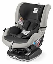 Peg Perego Primo Viaggio Convertible Car Seat, Ice Black New - (Other)