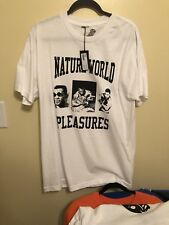 Pleasures Champ Tee Sz L