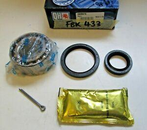 for SUZUKI Baleno Swift MK1 MK2 1.0 1.3 FRONT QH QWB976 FBK433 Wheel Bearing Kit