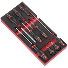 FACOM Modul mit 9 Schraubendrehern Protwist®, Schaumstoffeinlage MODM.A4