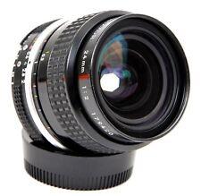 Nikon NIKKOR 24mm 1:2