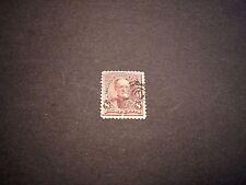 US Stamp Scott# 225 Sherman 1893  LG3