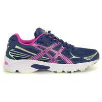 ASICS Women's Gel-Vanisher Indigo Blue/Pink Glow Running Shoes T75BQ.4920 NEW