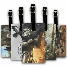 Luggage Suitcase Baggage Tag Star Wars Collection 4