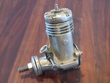 Vintage Fox 35 Glow Engine for Control Line and F/F Model Airplanes