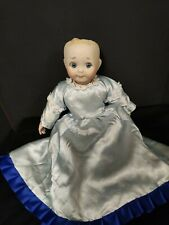 JDK 221 Bisque head, Shoulders, Arms & Legs Baby Doll