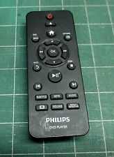 DVD Remote Control - original - Philips - RC-5721 - batteries replaced