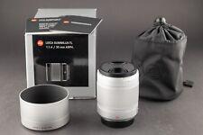 Leica tl 35mm 1.4 ASPH. 11085 summilux plata foto-goerlitz compra + venta