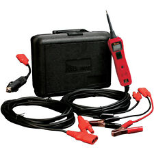 Power Probe 3 III PP319FTCRED Red Powerprobe Kit w/Voltmeter and Accessories
