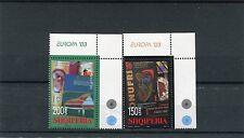 Albania 2003 serie Europa 2928-29  MNH