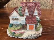 "Olde England's Classic Cottages ""The Kent� Cottage Collectible 3.5� Tall"