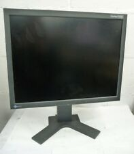 "Eizo ColorEdge CG211 21"" LCD DVI Professional Monitor + Stand inc VAT"
