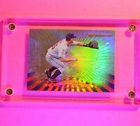 1998 Donruss Collections PRIZED Refractor Jim Thome #PC69 HOF MINT