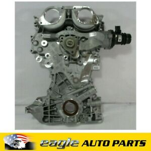 OPEL ASTRA J , CORSA D 1.4L FRONT ENGINE COVER & OIL PUMP # 55596354