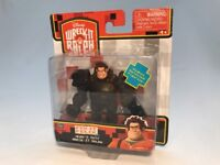 New Disney Wreck It Ralph Fix It Felix Jr Hero's Duty Figurine Stocking Stuffer