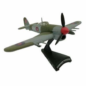 Hawker Typhoon 1:95 Fighter Plane Diecast 022