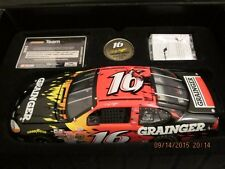 Nascar Greg Biffle #16                           make offer