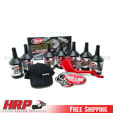 Red Line-Harley Big Twin PowerPack Kit - 20W60HD- PN: 90231