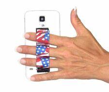 LAZY-HANDS 3-Loop Phone Grip - FLAGS