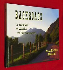 BackRoads Journey of Words & Photography Kathy Al Hollis Utah Nature Photographs