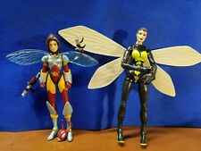 Marvel Legends. Avengers United THE WASP Action Figures