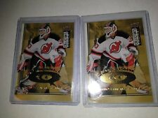 09-10 upper deck collector choice cup quest cq71 martin brodeur