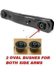 JEEP GRAND CHEROKEE WG WJ CRD TD 4.0 V8 Rear Lower Inferiore Braccio Controllo Bush ANTERIORE