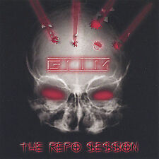 New: Ghost In The Machine: The Repo Session  Audio CD