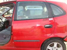 TÜR Nissan Almera Tino Bj.04 Fahrerseite links hinten