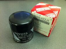 Genuine Toyota Oil Filter Petrol *FREE SUMP WASHER*