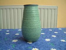 Keramik Vase Siegfried Gramann Römhild  Art Pottery DDR