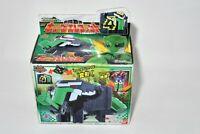 Unused Doubutsu Sentai Zyuohger Zyuoh Cube 4 DX Cube Elephant Power Ranger Japan