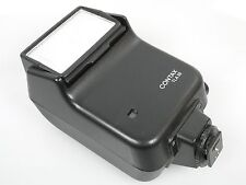 Contax tla30 Strobo Flash Electronic flash per Analogica Contax/Yash