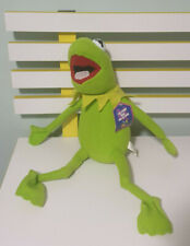 KERMIT THE FROG 90S SHOWBAG PLUSH CHARACTER TOY - 40CM!