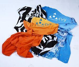 Compact Micro Fiber Towels - Sports Towel, Beach Towel, Gym Towel, Camping Towel