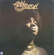 ANN SEXTON The Beginning SOUND STAGE 7 Sealed Vinyl Record LP
