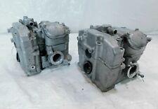 Honda VTX1300C VTX1300R VTX1300S Front & Rear Engine Motor Cylinder Heads & Cams