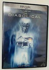 The Diabolical Dvd 2015 Ali Larter