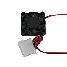 OKGEAR DFS401012M 40mm x 10mm 12V Cooling Fan 4 Pin Molex