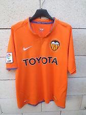 outlet store df373 b1a6f Maillot VALENCIA C.F Nike away camiseta 2008 shirt 1° liga 1941 1942 VALENCE  M
