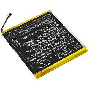 Battery for Garmin Edge 1030 361-00105-00 NEW
