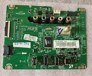 SAMSUNG BN94-10663A MAIN BOARD FOR UN40H5003AFXZA 1F06