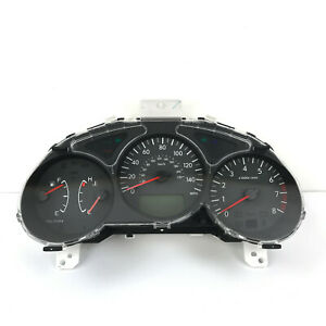 2005 Subaru Forester XT OEM Gauge Cluster Speedometer Instrument Set Automatic