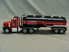 1998 Marvel Mystery Oil Co. Toy Tanker Truck Bank, 1:32 Scale, Serial #0756